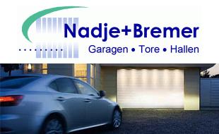 Hallenvertrieb OHG Nadje & Bremer
