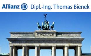 Logo von Bienek Thomas Dipl.-Ing.