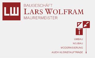 Bauunternehmen Lars Wolfram