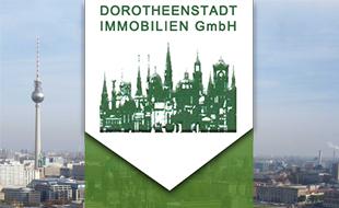Logo von Dorotheenstadt Immobilien GmbH