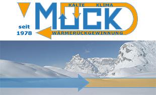 Logo von Dieter Mock Kälteanlagenbau GmbH