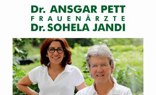 Bild zu Jandi + Sohela Dr. in Berlin