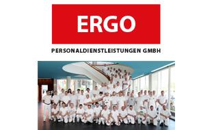 Logo von Ergo Personaldienstleistungen GmbH