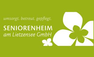 Logo von Haus Rixdorf - Seniorenheim am Lietzensee GmbH
