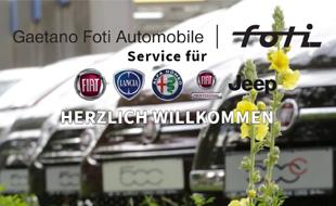 Foti Automobile