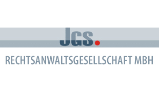 Logo von JGS Rechtsanwaltsgesellschaft mbH