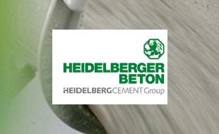 Heidelberger Beton GmbH Gebiet Berlin-Brandenburg