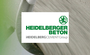 Heidelberger Beton GmbH Region Nord-Ost