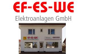 Bild zu EF-ES-WE Elektroanlagen GmbH in Berlin