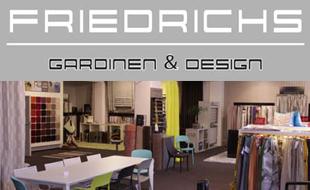 Friedrichs - Gardinen & Design