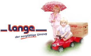 Bild zu Lange Transporte und Logistik GmbH & Co. KG in Berlin