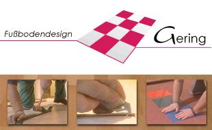 Logo von Fußbodendesign Gering GmbH