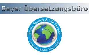 Beyer Sprach- und Airport-Service