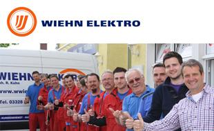 Wiehn Elektrobau GmbH, W.