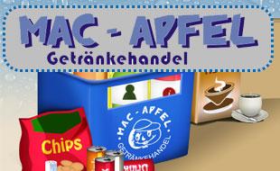 Logo von Mac-Apfel Inh. Bernd Apffelstaedt