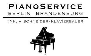A. Schneider Pianoservice Berlin Brandenburg
