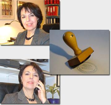 Bild 1 Saaro Translations in Berlin