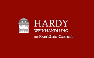 Logo von Hardy, Weinhandlung