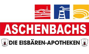 Logo von Aschenbachs Apotheke