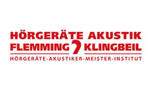 Hörgeräte-Akustik Flemming & Klingbeil GmbH & Co. KG