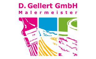 Logo von Gellert GmbH Malermeister, D.