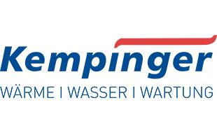 Logo von Kempinger GmbH