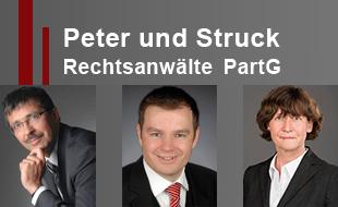 Bild zu Peter und Struck Rechtsanwälte PartG in Berlin
