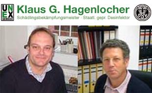 Logo von Hagenlocher Klaus G.