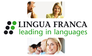Logo von Academy of Business Languages LINGUA FRANCA
