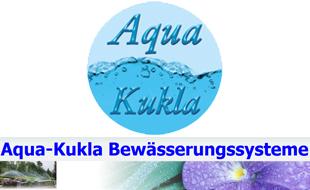 Aqua-Kukla Bewässerungsanlagen und Mähroboter