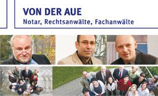 Bild zu Aue Ekkehard von der in Berlin