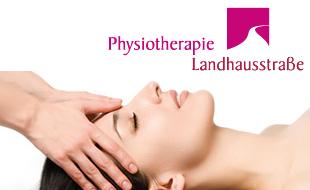 Logo von Physiotherapie Landhausstraße