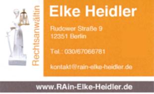 Heidler