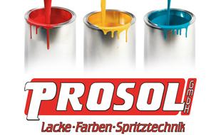 PROSOL Lacke + Farben GmbH