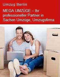 Bild 1 Mega Umzüge in Berlin