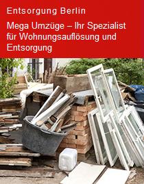 Bild 3 Mega Umzüge in Berlin
