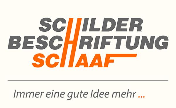 Logo von Schaaf Michael