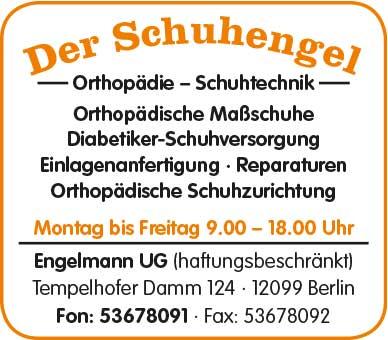 Der Schuhengel