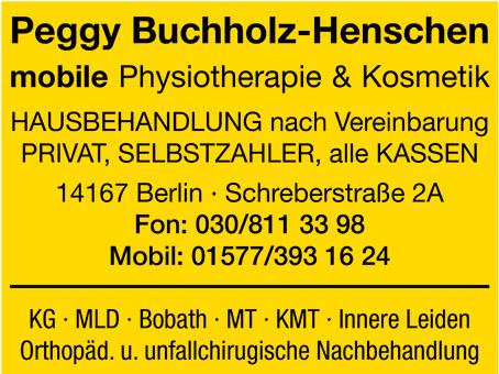 Buchholz-Henschen