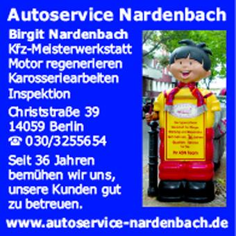 Autoservice Nardenbach