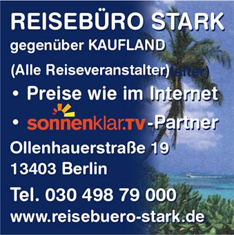 Reisebüro Stark