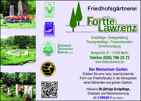 Fortte - Lawrenz
