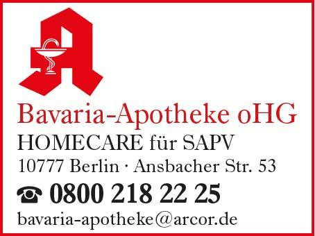 Bavaria-Apotheke oHG