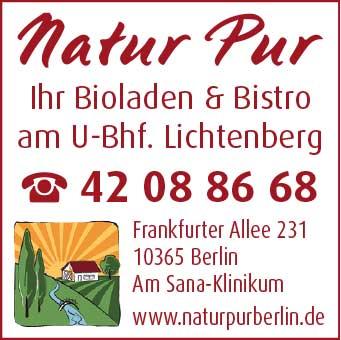 Natur Pur, Groschupp & Hermann GbR