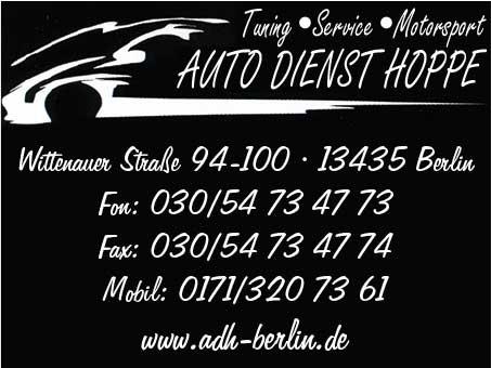 Auto Dienst Hoppe