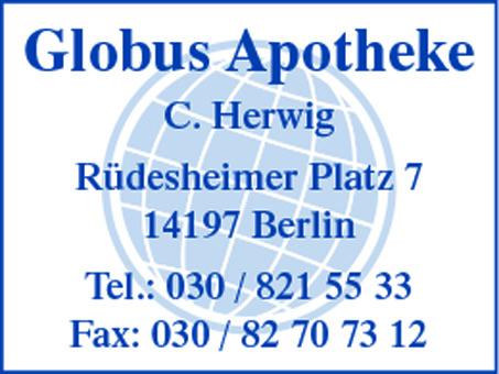 Globus Apotheke