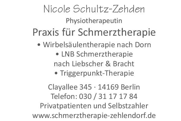 Schultz-Zehden