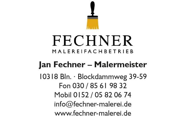 Fechner Malereifachbetrieb