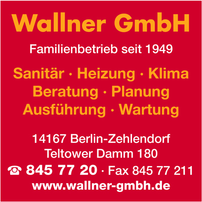 Wallner GmbH