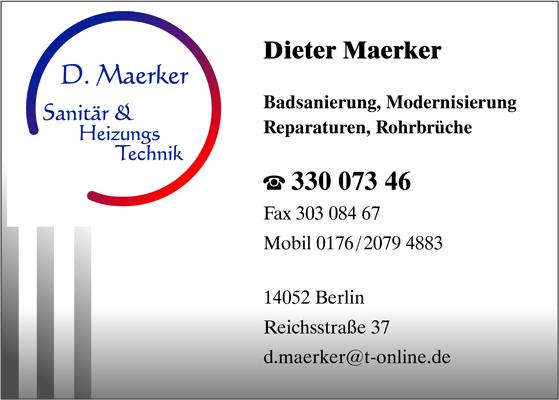 Maerker
